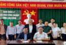 Newvalue Cold Chain nghiên cứu khảo sát đầu tư xây dựng và kinh doanh hạ tầng KCN Phú Bình