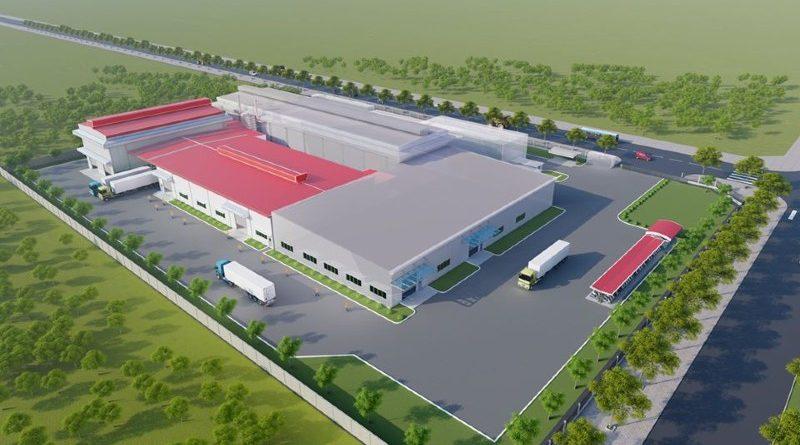 Lễ khởi công Dự án Pegasus – Shimamoto auto parts Vietnam phase 2