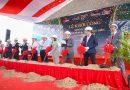 Ricons khởi công tổ hợp đô thị nghỉ dưỡng và thể thao biển Thanh Long Bay