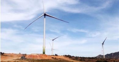 The Thai giant continues to acquire 2 wind power projects in Vietnam