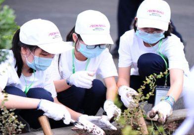 AEON MALL wants to invest $2 billion in Vietnam