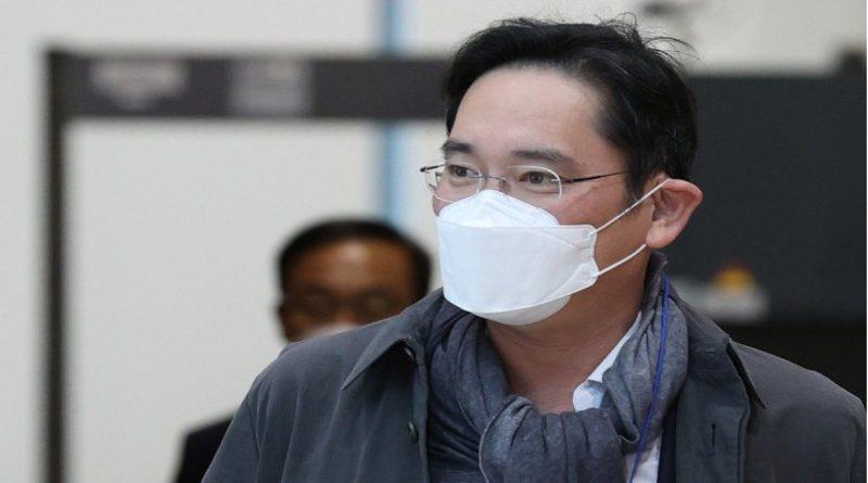 Samsung heir Lee Jae-yong to visit Vietnam this week