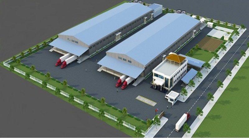 Dự án đầu tư của Công ty Cổ phần Thép Dana – Ý tại KCN Hòa Khánh Đà Nẵng