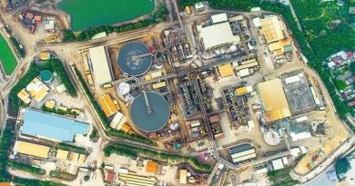 Mitsubishi Materials to chip in $90 million to buy into Masan mining unit