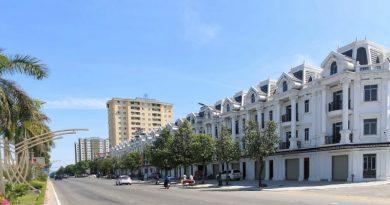 Vingroup, FLC dự định đầu tư khu đô thị tại TP Vinh, Nghệ An