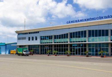 Đề nghị sớm phê duyệt quy hoạch chi tiết Cảng hàng không Côn Đảo