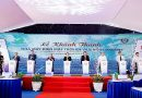 $87 million solar power plant inaugurated in Khanh Hoa