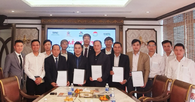 Vietnam, RoK foster cooperation on trade, investment and technology transfer