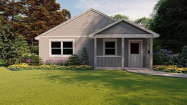 2241 image010 - Đẹp ngỡ ngàng ngôi nhà in 3D, được xây dựng bằng robot