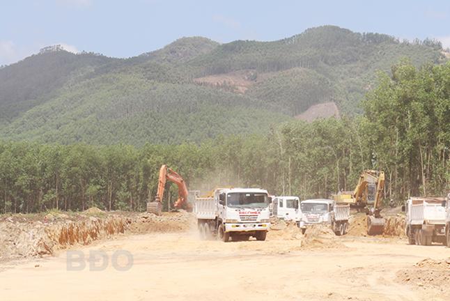 image 18 - DỰ ÁN BECAMEX VSIP BÌNH ÐỊNH: Tháng 9.2021 phải giao đất cho nhà đầu tư thứ cấp