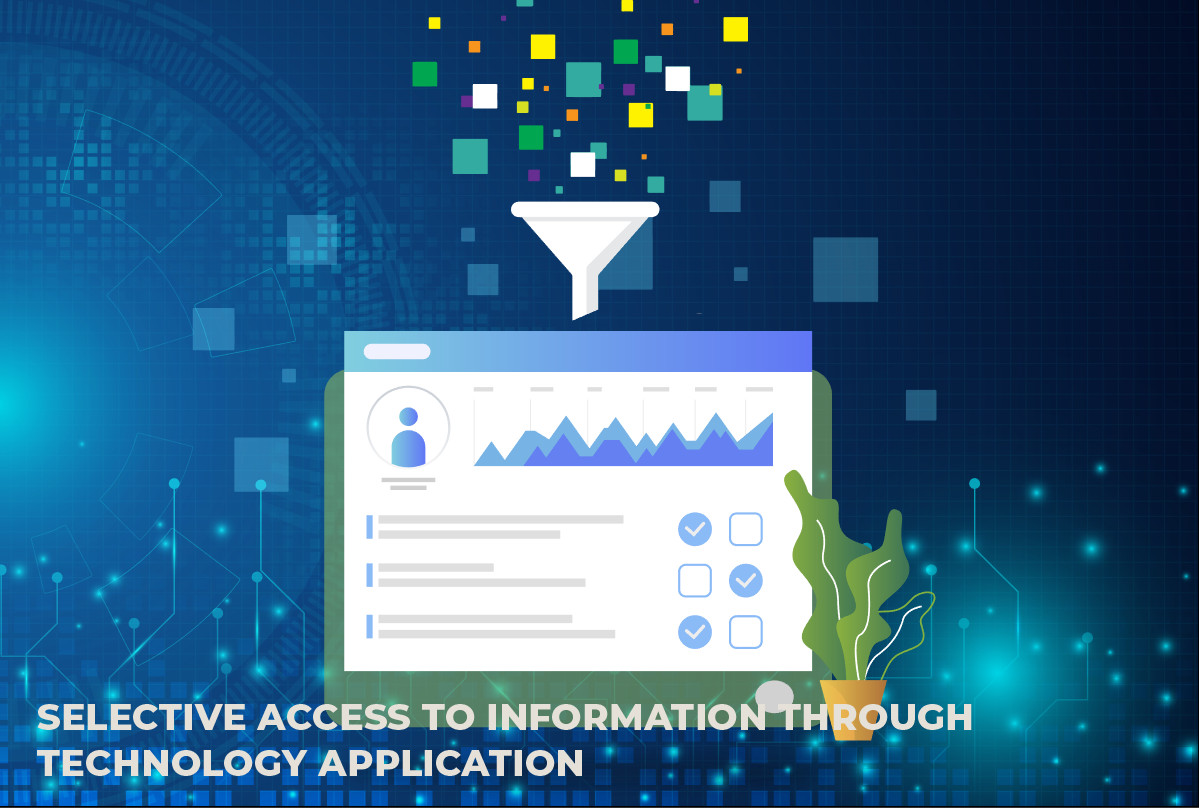 Filtering information has never been easy, but there is always a solution