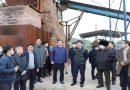Thanh Hóa: Đẩy nhanh tiến độ Dự án Nhà máy đốt rác thải sinh hoạt phát điện trị giá 90 triệu USD