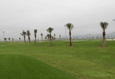 Sẽ khánh thành sân golf Tuần Châu vào dịp 30/4