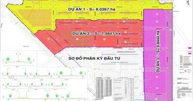Bình Định chấp thuận chủ trương đầu tư khu dân cư 500 tỉ đồng