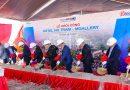 Ricons khởi công dự án khách sạn 5 sao Hotel Ho Tram Mgallery