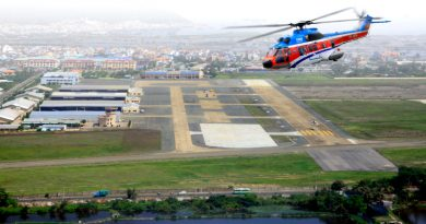 Vietnam plans to build a new airport in Vung Tau