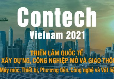 Contech Vietnam 2021: Promoting platform for construction suppliers