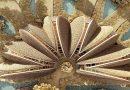 Kiến trúc khu nghỉ dưỡng hình con sò lợp rơm độc đáo