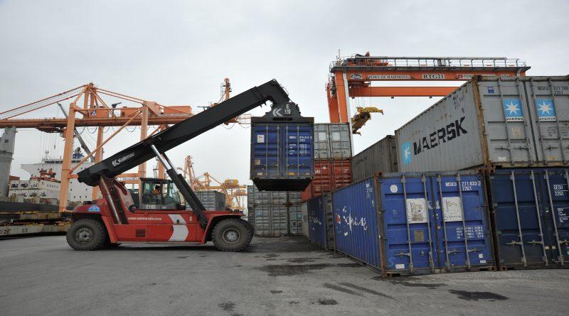 Efforts underway to reduce logistics costs