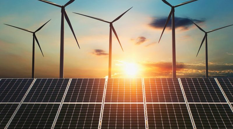 Trungnam Group affirms not to divest controlling stakes in renewable energy projects