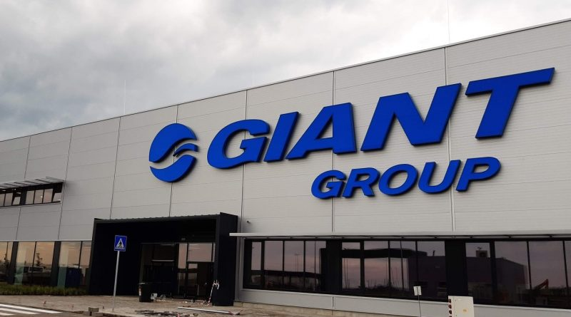 Taiwan's Giant Group to develop new factory in Binh Duong