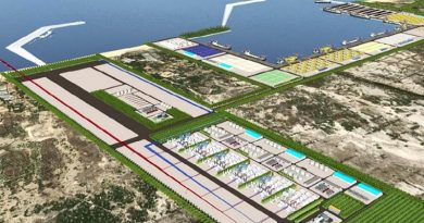 KOGAS Close to Winning KW5.5tr LNG Power Plant Order from Vietnam